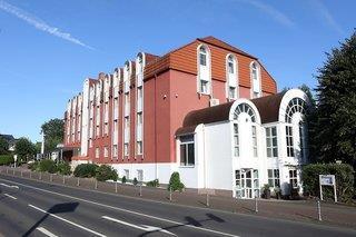 Hotel BEST WESTERN Rosenau - Deutschland - Hessen