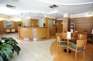 Hotel Campanile Alicante - Spanien - Costa Blanca & Costa Calida