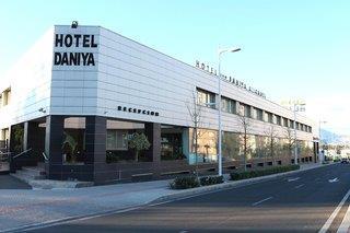Hotel Daniya Alicante - Spanien - Costa Blanca & Costa Calida