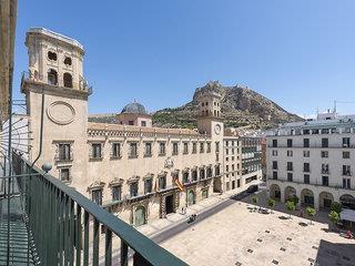 Hotel Eurostars Mediterranea Plaza - Spanien - Costa Blanca & Costa Calida