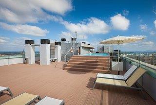 Hotel NH Alicante - Spanien - Costa Blanca & Costa Calida