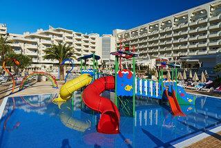 Hotel Hipotels Coma Gran - Spanien - Mallorca