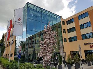 Hotel BEST WESTERN PREMIER Regensburg - Deutschland - Oberpfalz