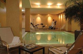 Hotel Park & Suites Lyon Part Dieu - Frankreich - Rhone Alpes