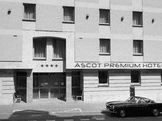 Hotel Ascot - Polen - Polen