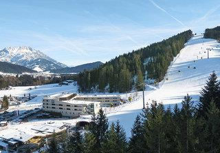 Hotel Austria Trend Alpine Resort