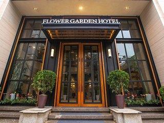 Hotel Flower Garden - Vietnam - Vietnam