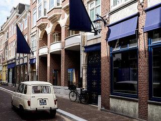 Hotel Parkhotel - Niederlande - Niederlande
