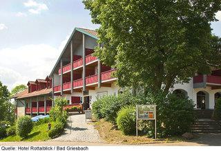 Hotel Rottalblick - Deutschland - Niederbayern