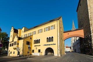 Hotel Achat Plaza Herzog am Dom - Deutschland - Oberpfalz