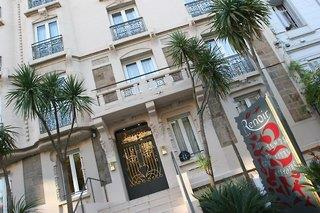 Hotel Renoir - Frankreich - Côte d'Azur