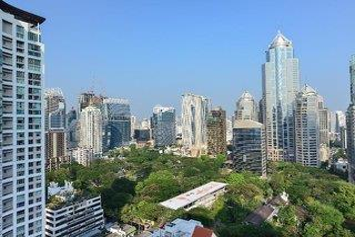 Hotel Centre Point Langsuan - Thailand - Thailand: Bangkok & Umgebung