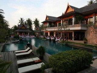 Hotel Ayara Hilltops - Surin Beach - Thailand