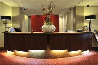 Hotel Golden Tulip Zoetermeer Centre - Niederlande - Niederlande