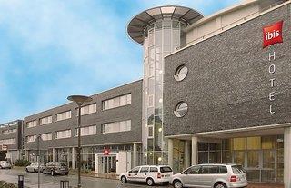 Hotel Ibis Lübeck