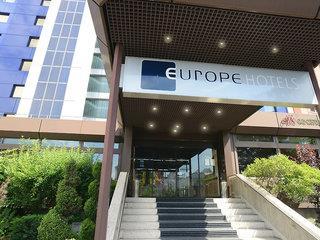 Hotel TOP Kongresshotel Europe - Deutschland - Baden-Württemberg