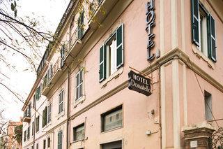 Hotel Donatello - Italien - Rom & Umgebung