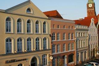 Hotel TOP City Klassik Altstadt - Deutschland - Ostseeküste