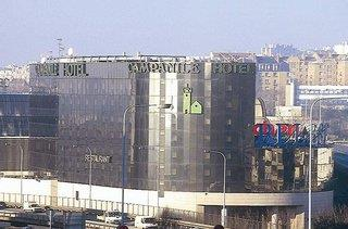 Hotel Campanile Paris Est Porte de Bagnolet - Frankreich - Paris & Umgebung