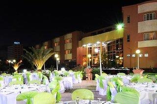 Hotel Du Parc - Tunesien - Tunesien - Norden