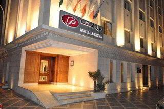Hotel Le Pacha - Tunis - Tunesien