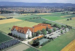 Hotel Holiday Inn Heidelberg-Walldorf - Deutschland - Baden-Württemberg