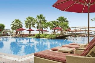 Hotel Khalidiya Palace Rayhaan - Vereinigte Arabische Emirate - Abu Dhabi