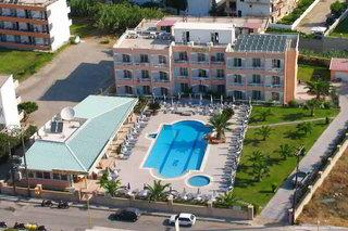 Hotel Royal Rose - Griechenland - Rhodos