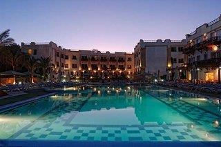 Hotel Falcon Naama Star - Ägypten - Sharm el Sheikh / Nuweiba / Taba