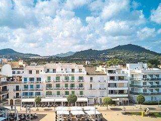 Hotel Cala Bona - Spanien - Mallorca