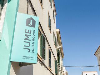 Hotel Jume - Spanien - Menorca