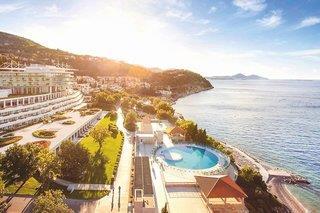 Hotel Radisson Blue Resort & Spa Dubrovnik Sun Gardens - Kroatien - Kroatien: Süddalmatien