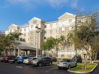 Hotel BEST WESTERN Fort Lauderdale Airport South - USA - Florida Ostküste