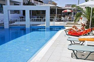 Hotel Olympic II - Griechenland - Kreta