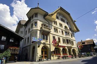 Hotel Landhaus - Schweiz - Bern & Berner Oberland