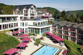 Hotel Landhaus Krähennest
