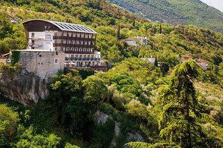 Forte Charme Hotel - Torbole Sul Garda - Italien