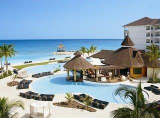Hotel Secrets Wild Orchid Montego Bay - Jamaika - Jamaika