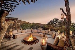 Hotel Tswalu Kalahari Reserve