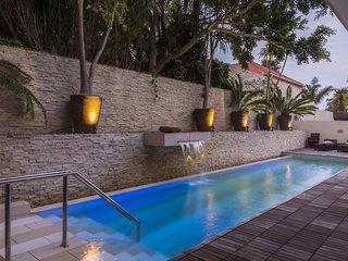 Hotel Shamwari Townhouse - Südafrika - Südafrika: Eastern Cape (Port Elizabeth)
