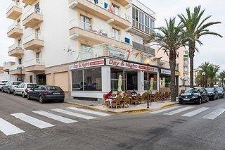 Hotel Hostal Residencia Apolo - Spanien - Mallorca