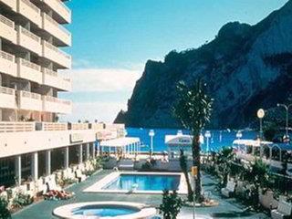 Hotel Esmeralda Suites - Spanien - Costa Blanca & Costa Calida