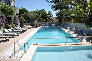 Hotel Anseli - Griechenland - Rhodos