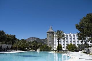 Alinn Boutique Hotel Sarigerme - Türkei - Dalyan - Dalaman - Fethiye - Ölüdeniz - Kas