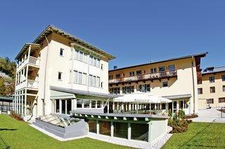Hotel JUFA Gästehaus Kaprun - Österreich - Salzburg - Salzburger Land