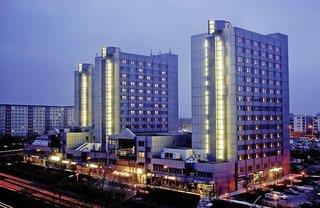 Hotel Grand City Berlin City East - Berlin - Deutschland