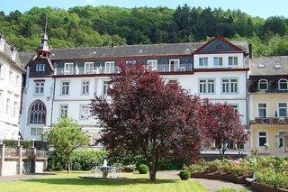 Kurhotel Quellenhof - Deutschland - Eifel & Westerwald