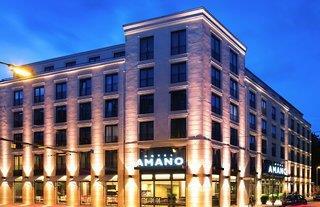 Hotel Amano - Deutschland - Berlin