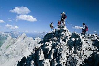 Hotel Grieshof - Österreich - Tirol - Westtirol & Ötztal