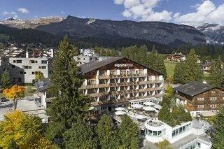 Hotel Signina - Schweiz - Graubünden